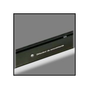 d tecteur de mouvements pour l 39 clairage automatique des plinthes chauffantes lectriques ou. Black Bedroom Furniture Sets. Home Design Ideas